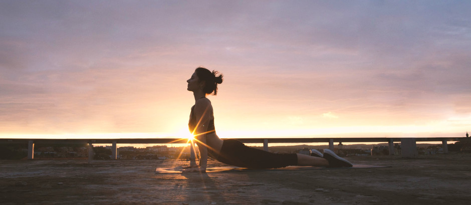 Weird Types Of Yoga