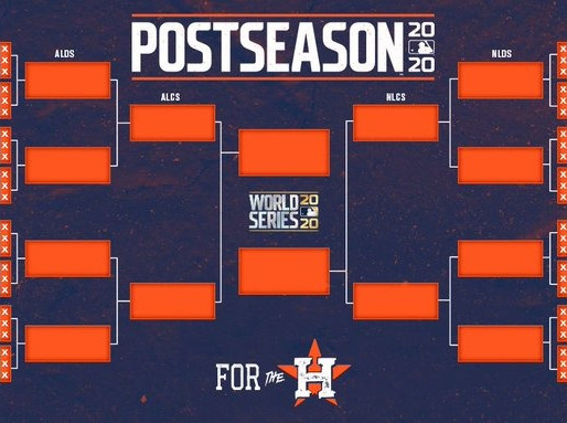 Short Term Memory: Astros look to erase some of the bad memories from the 2020 regular season.