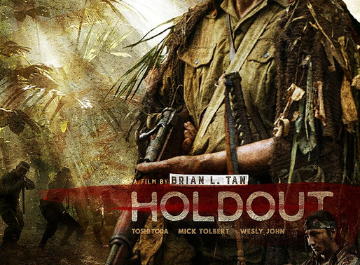 Holdout short film review