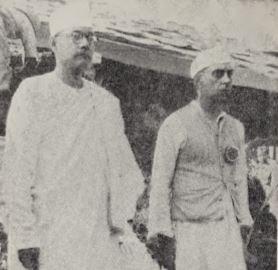 Subhas Chandra Bose on Jawaharlal Nehru - Indian Struggle