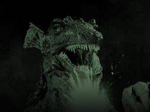 Big Bad Mama Monster: Gorgo (1961)