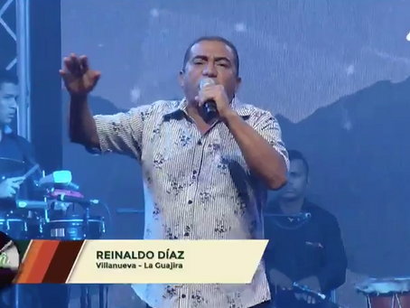 "Reinaldo Díaz nos dejó esta joya 💎 llamada ""Yo La Quiero"""