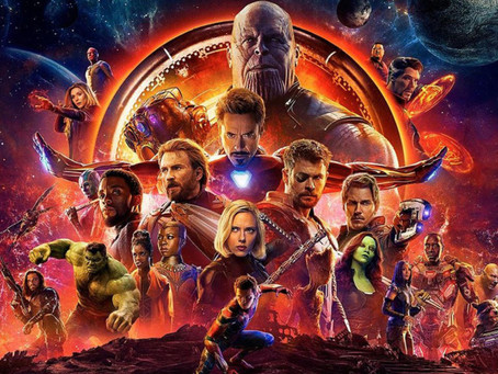 'Avengers: Infinity War' & The Uncertain Fate of Humanity