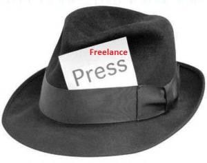 California Outlaws Freelance Journalism