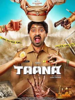 Taana Movie Download