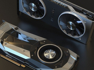 Some Features of NVIDIA RTX 3000 Series and Introductory Date Revealed