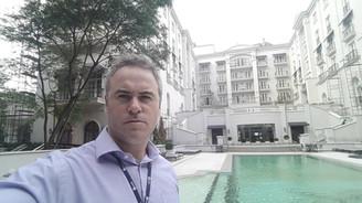 Obra Hotel Palácio tangara