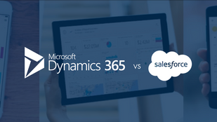Microsoft Dynamics 365 Overtakes Salesforce.com