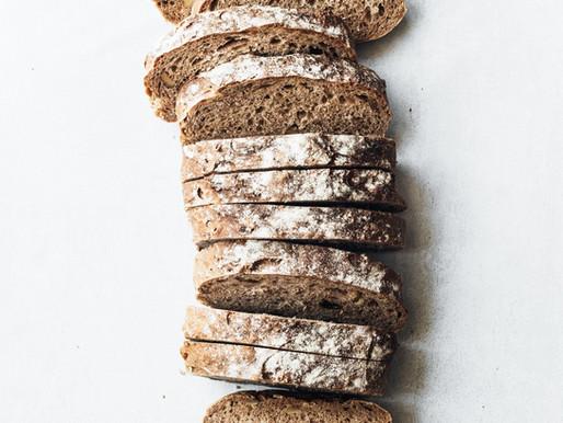מתכון ללחם דל פחמימה