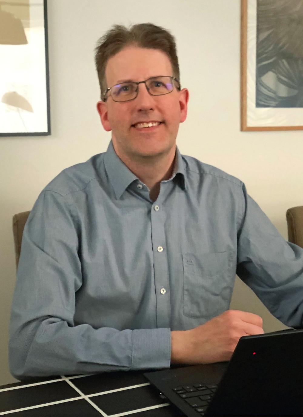Tero-Matti Kinanen arkkitehdiksi Productivity Leapiin