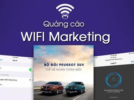 Wifi Marketing - Bạn đã biết?