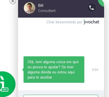 Você conhece o JivoChat?