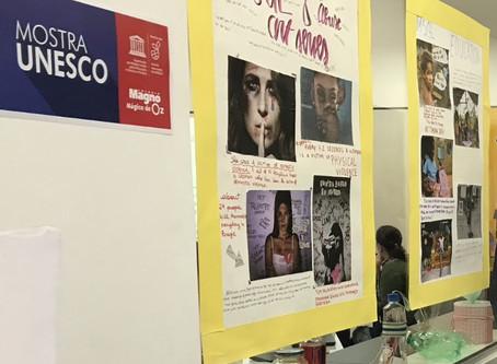 Mostra Unesco 2018