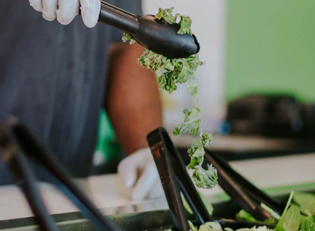 5 Ways to Make your Salad More Fulfilling