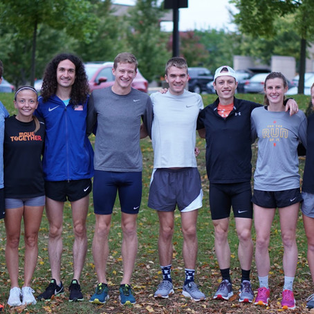 8 Runners to Race Twin Cities Marathon Weekend Oct. 5-6 including the 5k, 10k, 10 Mile and Marathon