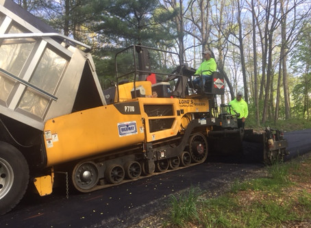 Hit the Road With Volvo CE & Carlson