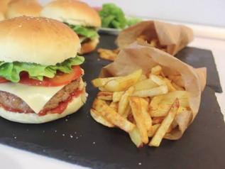 Ev Yapımı Nefis Hamburger ❣️