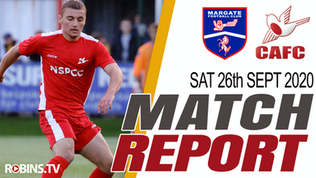 Last-minute drama means points are shared after Robins day at the coast