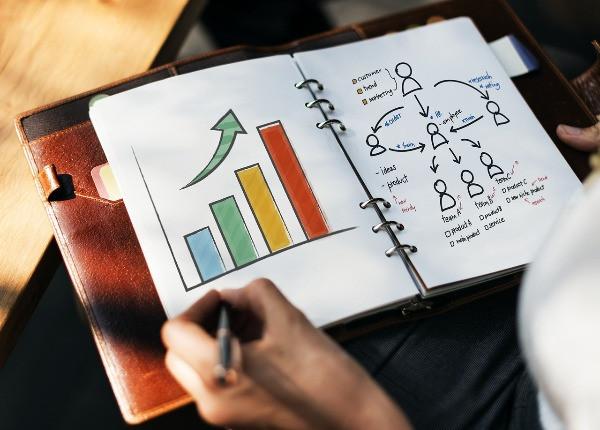 Blogs SEO-teksten en goede websites in het algemeen helpen je aan meer klanten en meer binding met hen.