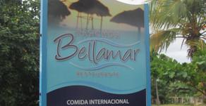 Restaurant Bellamare - Primera Avenida au coin de la Calle 16