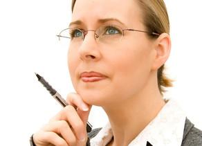 Business: Comment choisir un nom pour votre entreprise ... qui a du sens ...
