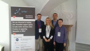 SMEthod national seminar in Poland