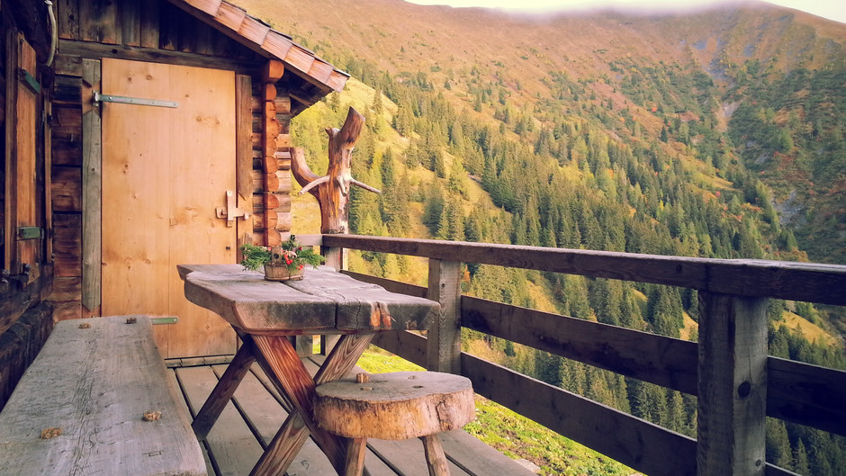 How remote work can help us to reconnect with nature