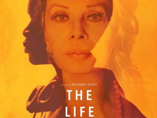 The Life Ahead Netflix Film Review
