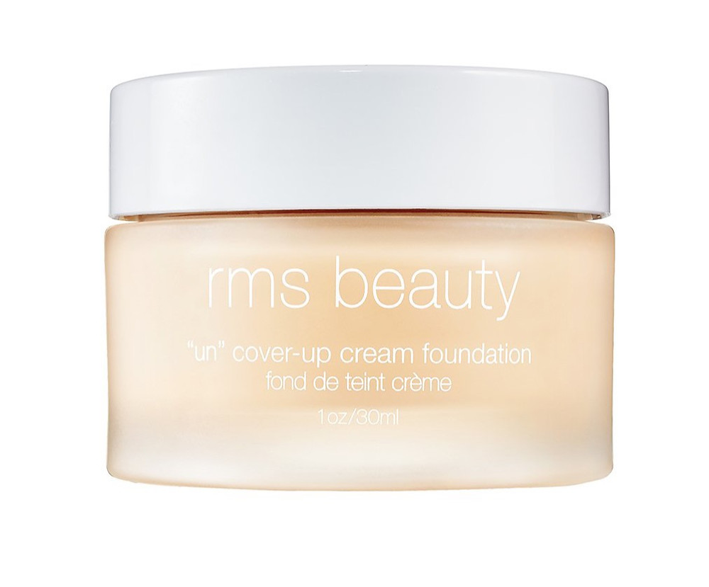 "RMS BEAUTY'S ""UN"" COVER-UP CREAM FOUNDATION SHADE 11.5"