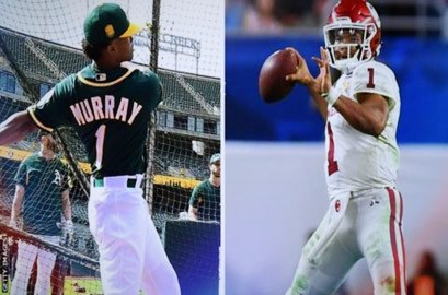 The Kyler Murray Dilemma.