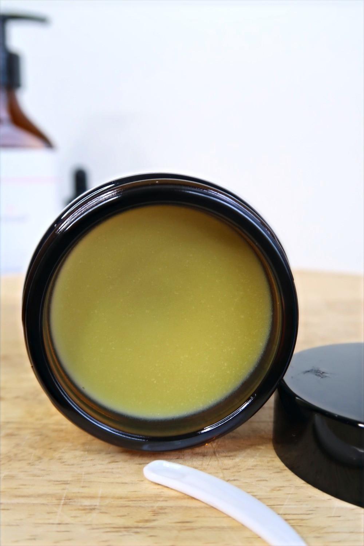 balm makeup remover