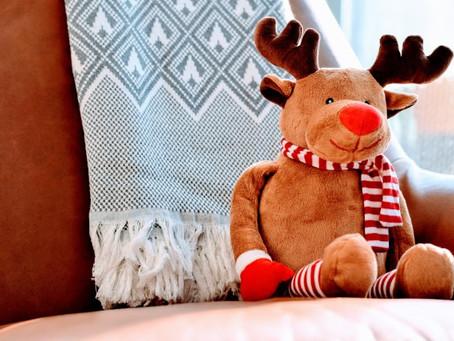 크리스마스 준비