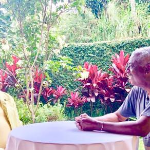 Costa Rica Expat Interview Series - Michael Britt