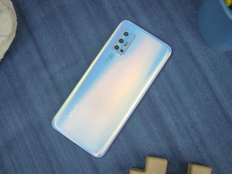 Vivo V19 Neo с процессором Snapdragon и 8 ГБ оперативки оценили в $360 (~25 000 рублей)