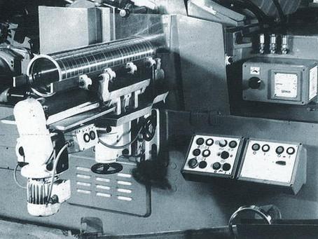 Cuscinetti volventi Kinex - La storia... più di 100 anni di esperienza