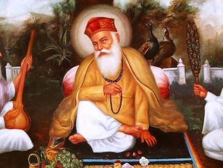 A Glimpse into the Life of the First Sikh Guru: Guru Nanak Dev
