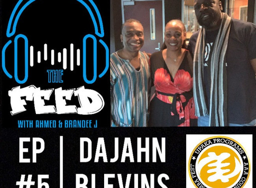 The Feed: Dajahn Blevins