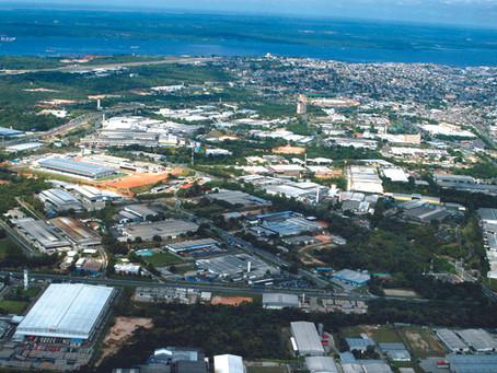 Zona Franca de Manaus: Medindo o Impacto da Política Pública para a Indústria Brasileira