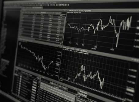 The Role of Data Analytics in the Cryptocurrency Industry