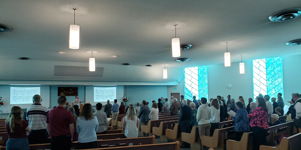 Sunday Morning Bible Class and Worship - Online Live Feed