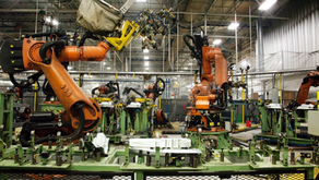 Manufacturing is under intense pressure, but it's been here before