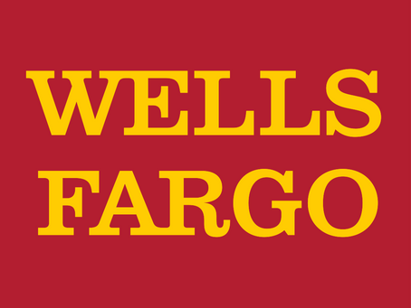 Technical Update: Wells Fargo