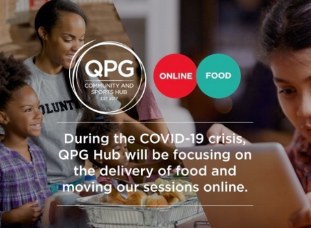 Help QPG Assist Shielded And Vulnerable During Covid19 Crisis