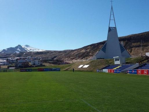 Upphitun: Ólafsvík á föstudagskvöldi