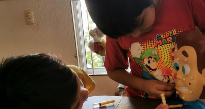 """Crean el """"Súper Día de L@s Niñ@s"""", regala un juguete como premio por enfrentar la contingencia"""