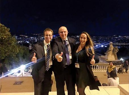 AGN World Congress 2019 in Barcelona