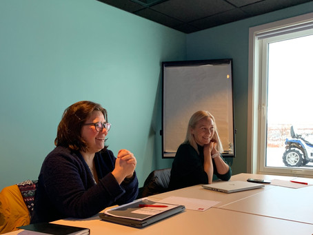Ovddos går i gang med å etablere et ressurs- og rådgivningssenter for reindrift i Kautokeino