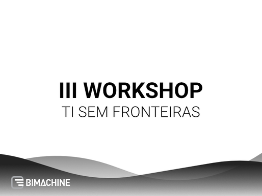 BIMachine e SOL7 levam Business Analytics ao Workshop GTISerra