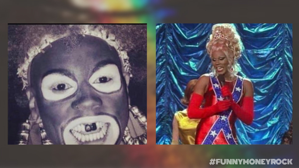 Is This Why Rupaul Deleted His Social Media?