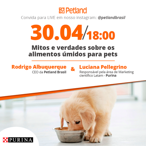 9. Post - Live - Petland e Purina - 1080